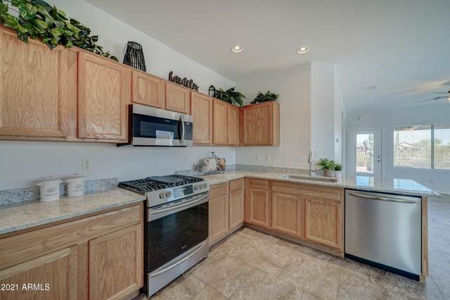 9866 E Stone Circle Lane, Gold Canyon, AZ 85118 (MLS #6197654) :: Yost Realty Group at RE/MAX Casa Grande