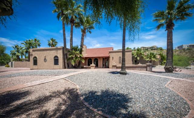 16035 N Aspen Drive, Fountain Hills, AZ 85268 (MLS #6197698) :: BVO Luxury Group