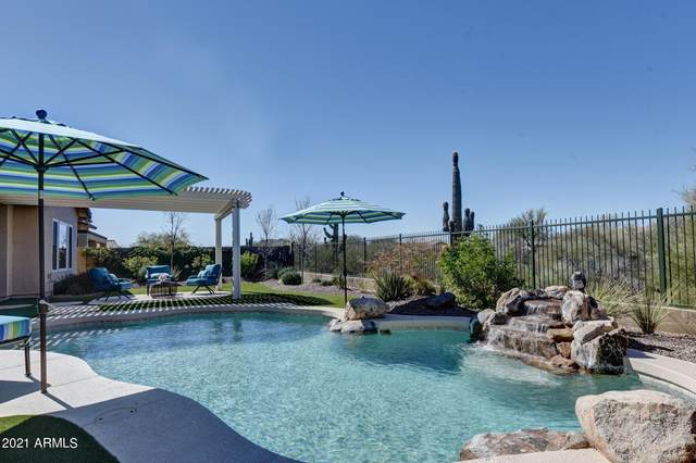 40220 N Fairgreen Way, Anthem, AZ 85086 (MLS #6197700) :: My Home Group
