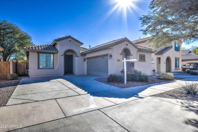 21051 E Munoz Street, Queen Creek, AZ 85142 (MLS #6197704) :: The Copa Team | The Maricopa Real Estate Company