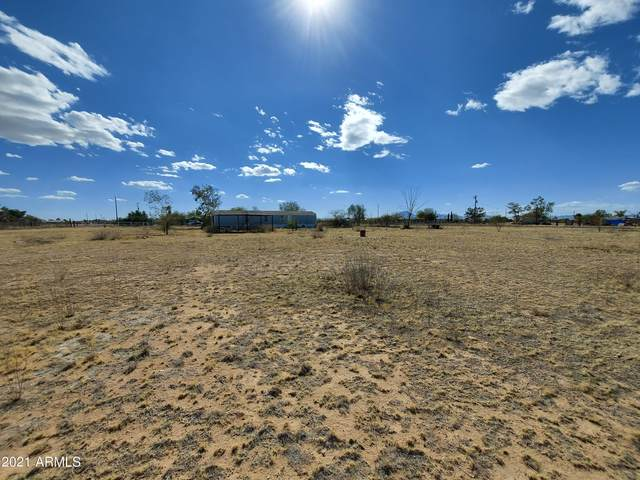 34078 W Grande Road, Stanfield, AZ 85172 (MLS #6197725) :: Devor Real Estate Associates