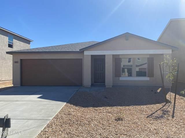 307 E Impala Court, Casa Grande, AZ 85122 (MLS #6197727) :: Yost Realty Group at RE/MAX Casa Grande