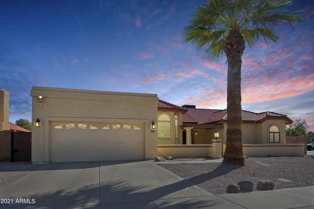1401 N Alder Drive, Chandler, AZ 85226 (MLS #6197729) :: The Carin Nguyen Team