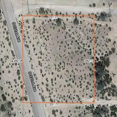 3880 S 331st Avenue, Tonopah, AZ 85354 (MLS #6197743) :: Yost Realty Group at RE/MAX Casa Grande