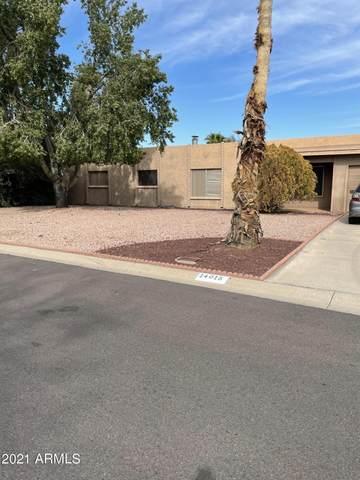 14015 N 57TH Street, Scottsdale, AZ 85254 (MLS #6197757) :: My Home Group