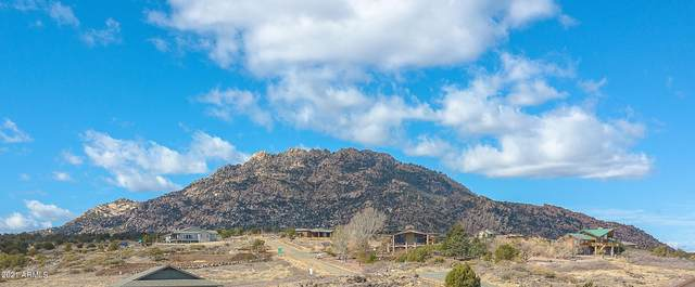 6290 N Michele Lane, Prescott, AZ 86305 (MLS #6197761) :: BVO Luxury Group
