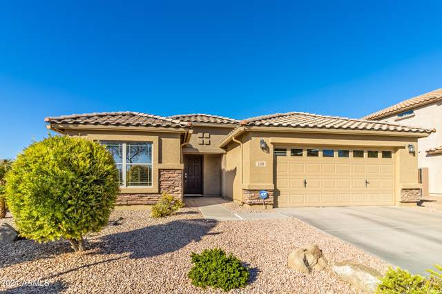1310 E Samuel Street, Casa Grande, AZ 85122 (MLS #6197766) :: Yost Realty Group at RE/MAX Casa Grande