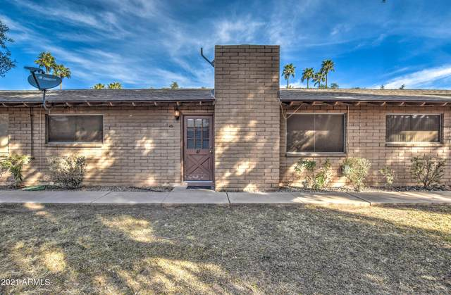 3031 S Rural Road #45, Tempe, AZ 85282 (#6197769) :: AZ Power Team