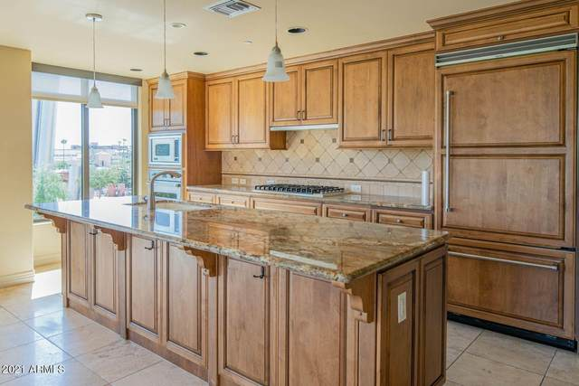 7181 E Camelback Road #306, Scottsdale, AZ 85251 (MLS #6197777) :: Long Realty West Valley