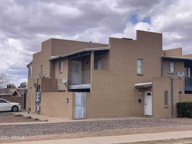 1060 N Washington Avenue, Douglas, AZ 85607 (MLS #6197780) :: The Laughton Team