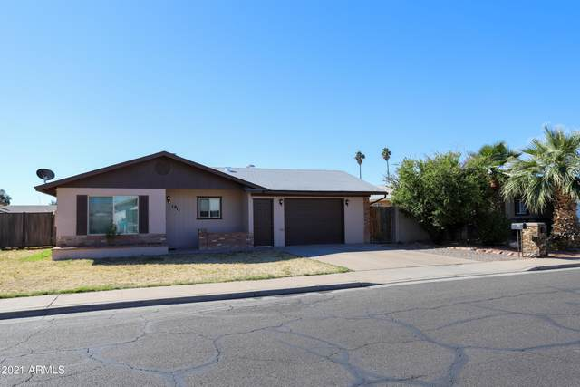1811 E 2ND Place, Mesa, AZ 85203 (MLS #6197782) :: TIBBS Realty