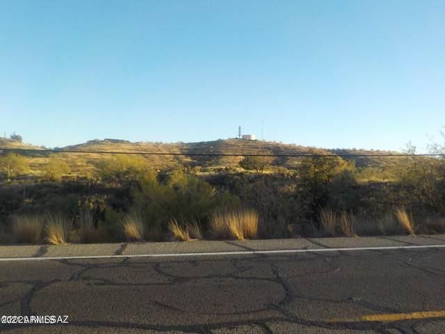 1492 E Patagonia Highway, Nogales, AZ 85621 (MLS #6197788) :: Dave Fernandez Team | HomeSmart