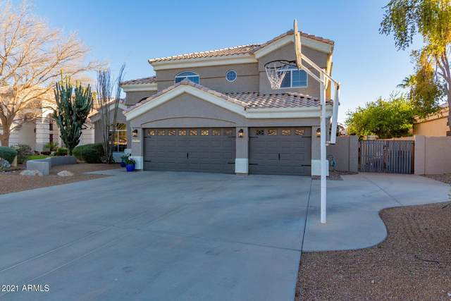 4531 E Tremaine Avenue, Gilbert, AZ 85234 (MLS #6197789) :: Walters Realty Group