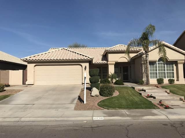 2730 E Windmere Drive, Phoenix, AZ 85048 (MLS #6197791) :: Yost Realty Group at RE/MAX Casa Grande