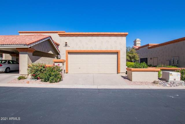 16714 E Gunsight Drive #143, Fountain Hills, AZ 85268 (MLS #6197803) :: Keller Williams Realty Phoenix