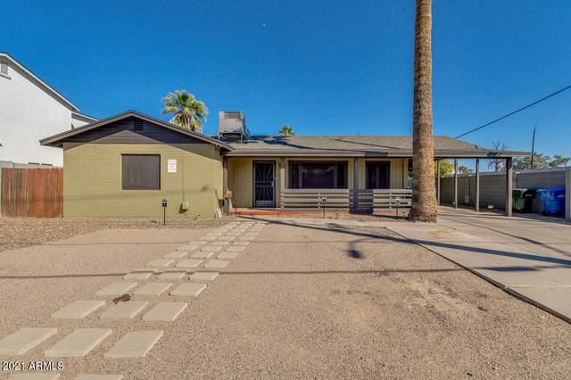6519 N 10TH Street, Phoenix, AZ 85014 (MLS #6197824) :: Dave Fernandez Team | HomeSmart