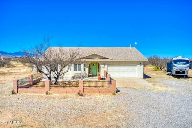 9204 S Reynolds Road, Hereford, AZ 85615 (MLS #6197874) :: Howe Realty