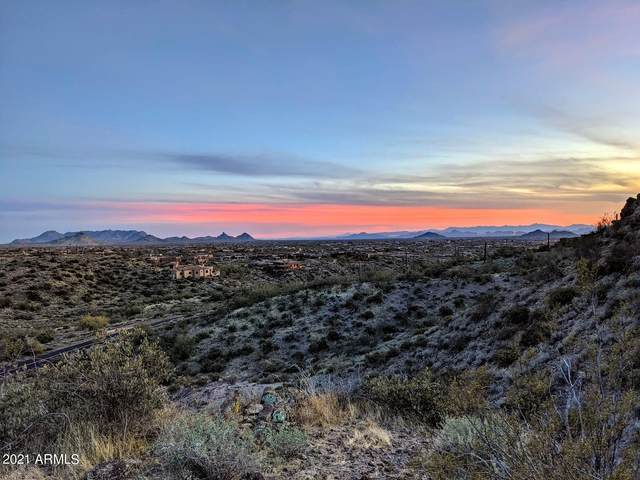 9701 E Aw Tillinghast Road, Scottsdale, AZ 85262 (MLS #6197881) :: Yost Realty Group at RE/MAX Casa Grande