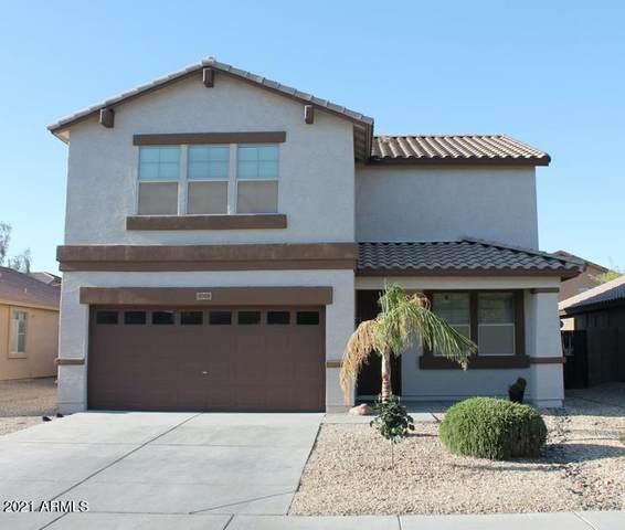 3318 W Saint Anne Avenue, Phoenix, AZ 85041 (MLS #6197894) :: Yost Realty Group at RE/MAX Casa Grande