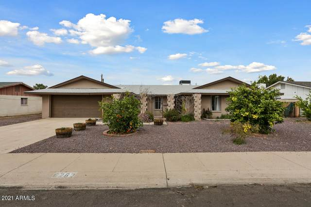 6262 W Pierson Street, Phoenix, AZ 85033 (MLS #6197910) :: Executive Realty Advisors