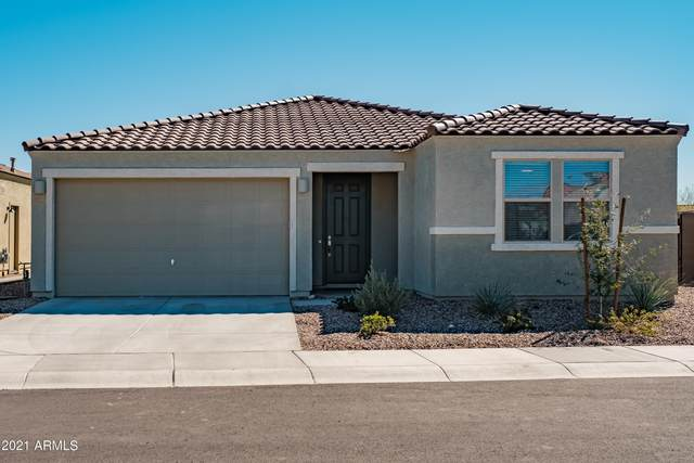 7777 S Agassiz Peak Court, Gold Canyon, AZ 85118 (MLS #6197921) :: CANAM Realty Group