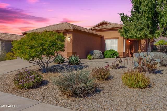 9368 W Ross Avenue, Peoria, AZ 85382 (MLS #6197930) :: Maison DeBlanc Real Estate