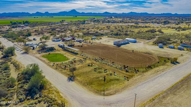 33309 W Knox Road, Arlington, AZ 85322 (MLS #6197936) :: Howe Realty