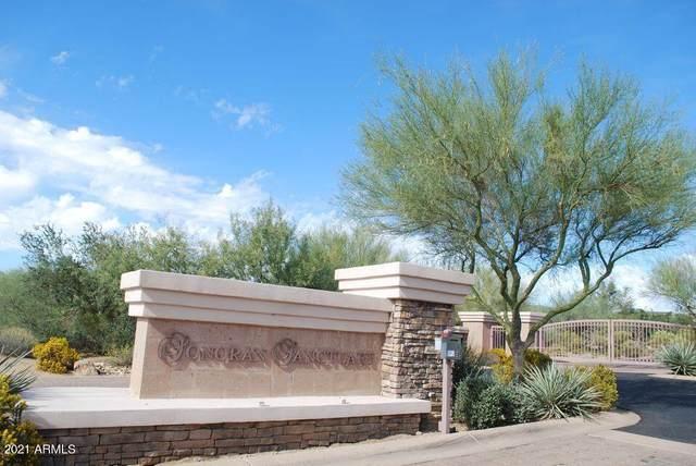 10674 E Rising Sun Drive, Scottsdale, AZ 85262 (MLS #6197947) :: The Daniel Montez Real Estate Group