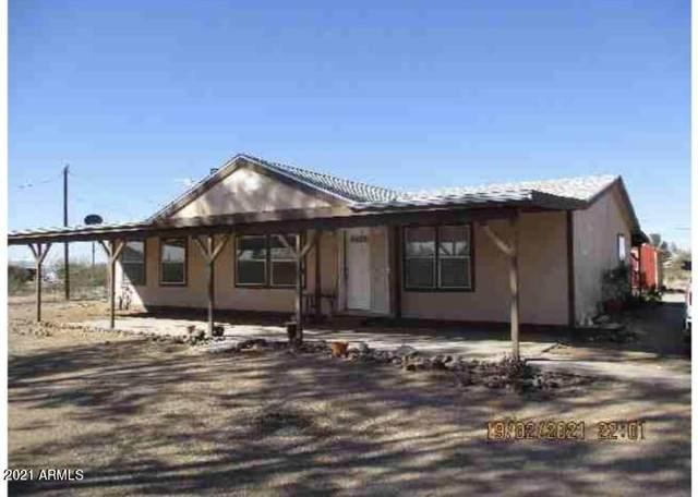 10172 N Battleford Drive, Casa Grande, AZ 85122 (MLS #6197952) :: The Copa Team | The Maricopa Real Estate Company