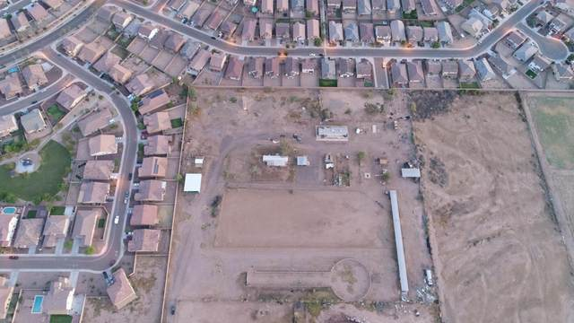 6620 S 77TH Avenue S, Laveen, AZ 85339 (MLS #6197967) :: Long Realty West Valley