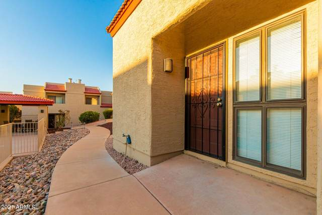 1401 E Puget Avenue #23, Phoenix, AZ 85020 (MLS #6197969) :: Yost Realty Group at RE/MAX Casa Grande