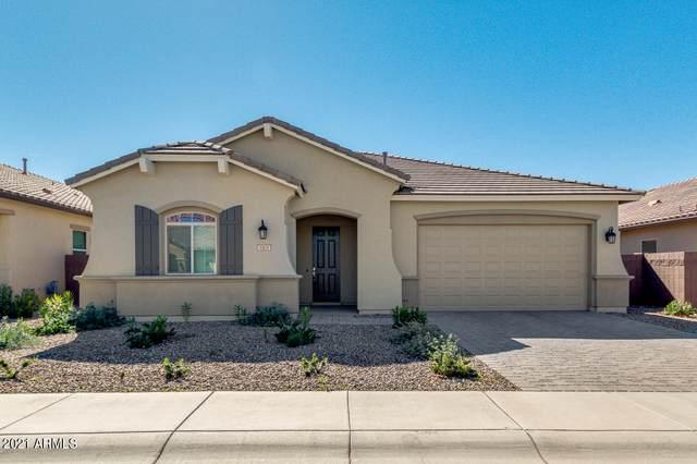 1103 W Snowbell Avenue, San Tan Valley, AZ 85140 (MLS #6197975) :: The Copa Team | The Maricopa Real Estate Company