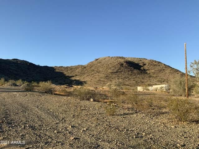 Xx 43rd Avenue, Laveen, AZ 85339 (MLS #6197981) :: Long Realty West Valley