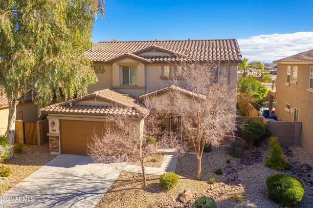 26851 N 175TH Lane, Surprise, AZ 85387 (MLS #6198009) :: Yost Realty Group at RE/MAX Casa Grande