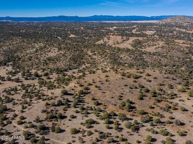 3850 W Longbranch Trail, Prescott, AZ 86305 (MLS #6198026) :: Yost Realty Group at RE/MAX Casa Grande