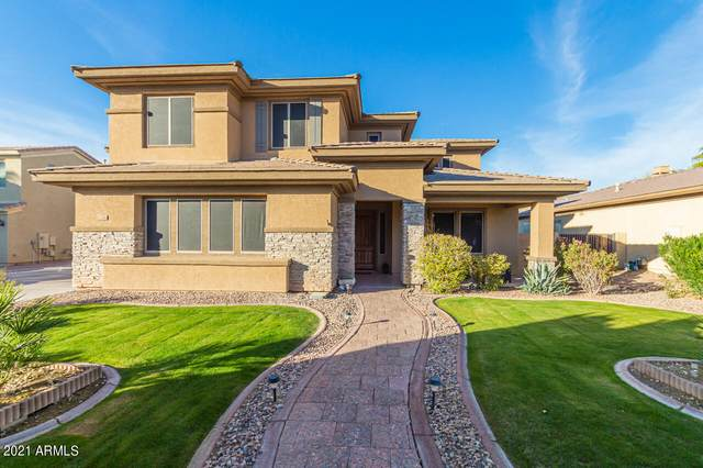 1308 E Flamingo Court, Gilbert, AZ 85297 (MLS #6198027) :: Yost Realty Group at RE/MAX Casa Grande
