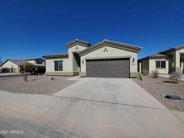 42514 W Ramirez Drive, Maricopa, AZ 85138 (MLS #6198031) :: Service First Realty