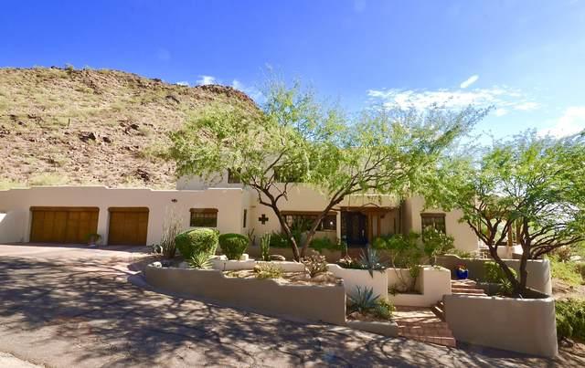 7127 N 23RD Place, Phoenix, AZ 85020 (MLS #6198053) :: Yost Realty Group at RE/MAX Casa Grande