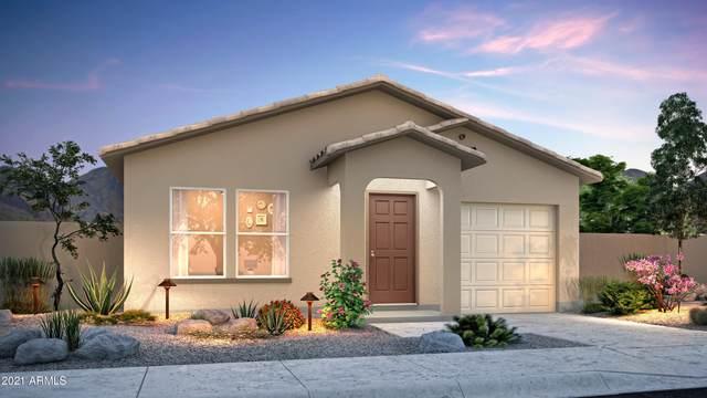 214 W Bobcat Court, Casa Grande, AZ 85122 (MLS #6198067) :: West Desert Group | HomeSmart