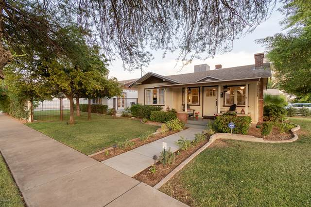 1301 E Sheridan Street, Phoenix, AZ 85006 (MLS #6198100) :: The Copa Team | The Maricopa Real Estate Company