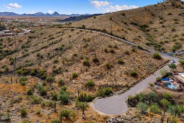 37009 N 33RD Avenue, Phoenix, AZ 85086 (#6198131) :: Long Realty Company