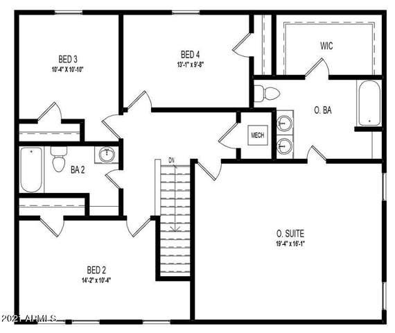 238 W Bobcat Court, Casa Grande, AZ 85122 (MLS #6198139) :: West Desert Group | HomeSmart