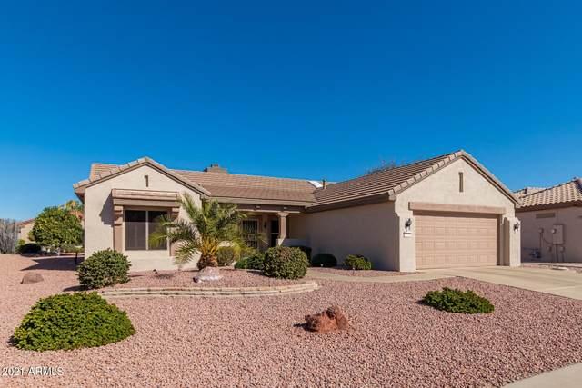 15314 W Pantano Drive, Surprise, AZ 85374 (MLS #6198181) :: Sheli Stoddart Team | M.A.Z. Realty Professionals