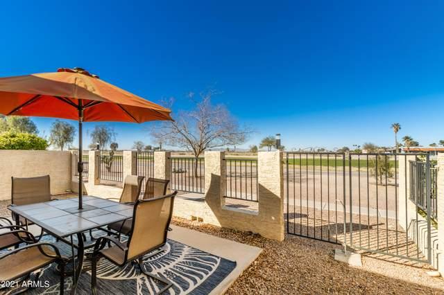 2022 S Clubhouse Drive, Casa Grande, AZ 85194 (MLS #6198193) :: West Desert Group | HomeSmart