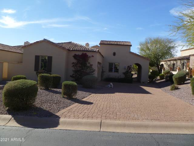 2762 S First Water Lane, Gold Canyon, AZ 85118 (MLS #6198201) :: CANAM Realty Group