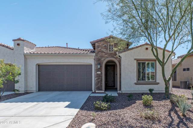 16429 W Piccadilly Road, Goodyear, AZ 85395 (MLS #6198204) :: Service First Realty
