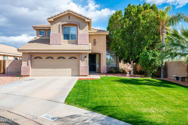 20235 N 70TH Drive, Glendale, AZ 85308 (MLS #6198208) :: Yost Realty Group at RE/MAX Casa Grande