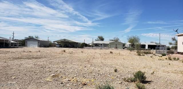 3606 N Iowa Avenue, Florence, AZ 85132 (MLS #6198227) :: Yost Realty Group at RE/MAX Casa Grande