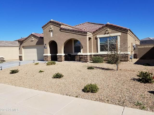 30082 W Rockmount Avenue, Buckeye, AZ 85396 (MLS #6198234) :: Executive Realty Advisors