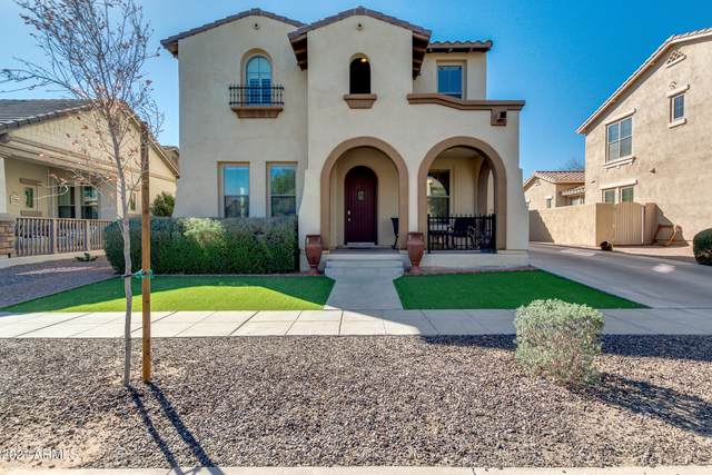 13414 N 154TH Lane, Surprise, AZ 85379 (MLS #6198240) :: Yost Realty Group at RE/MAX Casa Grande